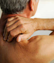 Osteopathy in Horsforth
